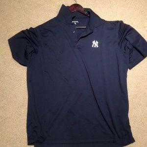 Yankees polo